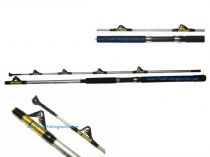 6ft 7ft All Roller Boat Rod 20-50lb Class